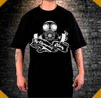 Заказать футболку The Chemodan Clan